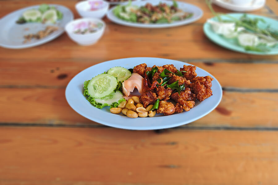 Feast Thailand's Jing Jing Tour