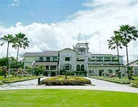Klai Kangwon Palace
