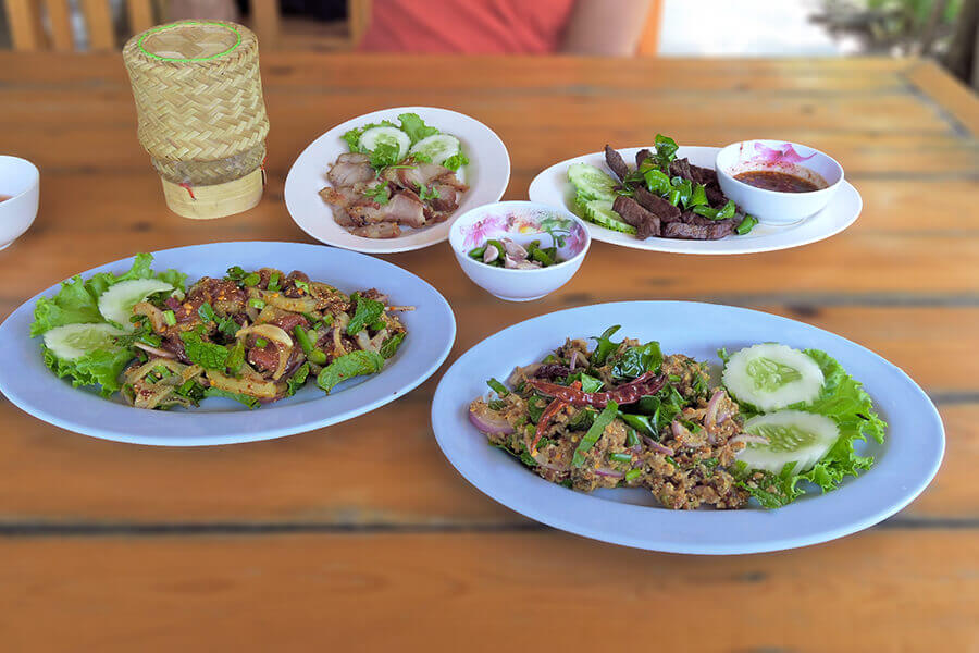 Feast Thailand's 'Jing Jing' Tour